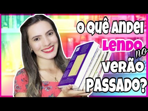 LIDOS DO MÊS DE MAIO I LITERAMIGAS