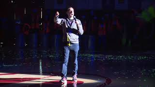 Springdale High School   2017-2018 Final Pep Rally