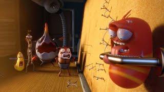 LARVA - Colector del insecto | Dibujos animados para niños | WildBrain