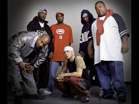 D12 Feat. Eminem - How Come