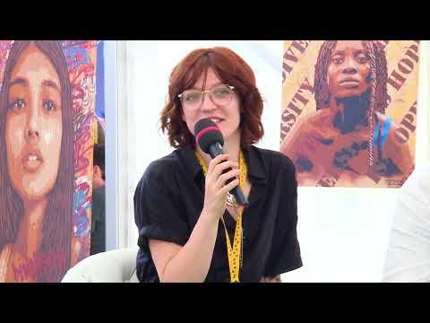 Vidéo de Marie Talvat