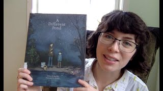 Virtual Story Time with Miss Abbey – A Different Pond