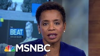Baltimore Cop killed A Day Before Grand Jury Testimony | The Beat With Ari Melber | MSNBC