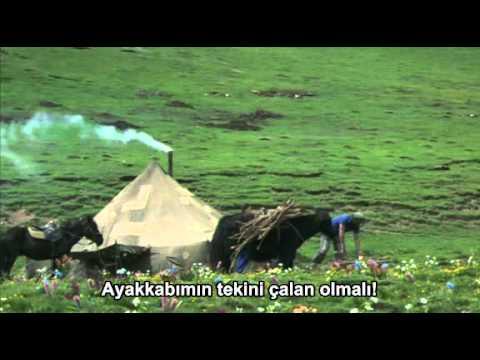 Xiu Xiu: The Sent-Down Girl (2000) Official Trailer