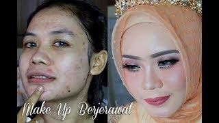Make up tahan lama