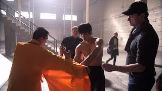 "What's it like to play Bruce Lee? Philip Ng talks taking on this iconic role in WWE Studios' ""Birth of the Dragon,"" in theaters August 25th.More ACTION on WWE NETWORK : http://wwenetwork.comSubscribe to WWE on YouTube: http://bit.ly/1i64OdTMust-See WWE videos on YouTube: https://goo.gl/QmhBofVisit WWE.com: http://goo.gl/akf0J4"