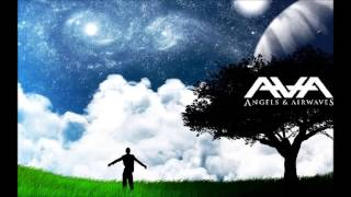 Angels And Airwaves - Rite Of Spring ( Nightcore )
