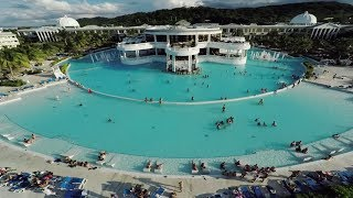 Jam it in Jamaica! Grand Palladium Lady Hamilton Resort & Spa