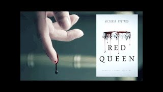 RED QUEEN By Victoria Aveyard | Official Book Trailer