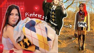 shopping my pinterest board *TRY ON HAUL*