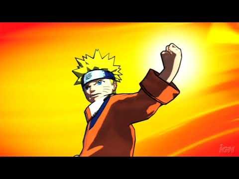 Видео № 0 из игры Naruto: Rise of a Ninja (Б/У) [X360]