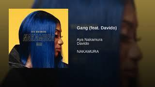Aya Nakamura - Gang feat Davido