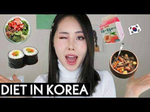 mp4 Healthy Food Korean, download Healthy Food Korean video klip Healthy Food Korean