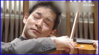 Ryū Gotō - Poème (Amédée-Ernest Chausson)