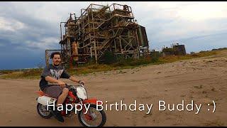 Erodyo's BANDO Birthday Bash! ???????? FPV Freestyle
