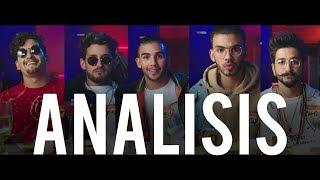 ANALISIS Mau & Ricky, MTZ y Camilo - Desconocidos || Detrás de la Canción