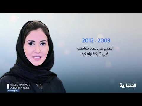 السيرة الذاتية للدكتورة إيمان المطيري نائبة وزير التجارة