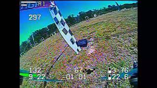 MultiGP Drone Racing 2020 Global Qualifier Best Run