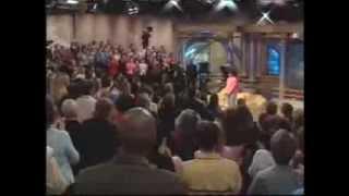 Oprah Restorative Justice (Part 1)