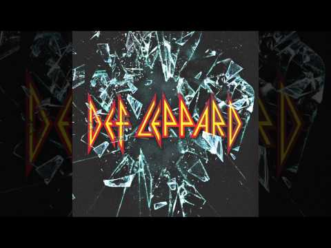 Let's Go (Official Audio) - Def Leppard
