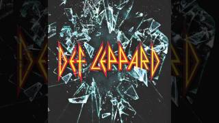 """DEF LEPPARD - """"Let's Go"""" (Official Audio) - Album out now!"""