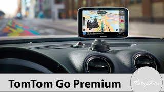 TomTom GO Premium inkl. IFTTT Unboxing und Review / TomTom Navi Test - Autophorie
