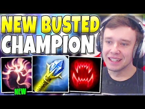 Pros Are ABUSING This Champ In Season 10 (FREELO) | League of Legends