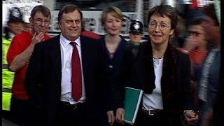 The Prescott  Punch - Rhyl, 2001