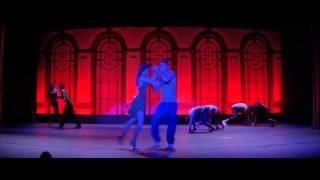 "Step Up - Yung Joc ft. 3LW ""Bout It"" Final Dance Scene"