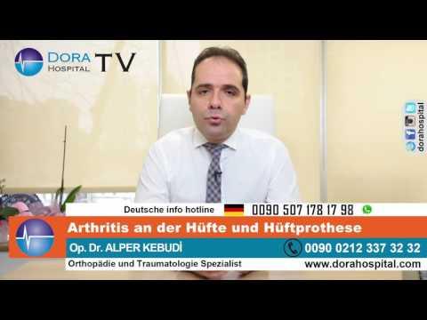 Psoriasis-Arthritis Gelenke