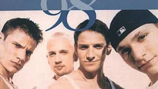 98 Degrees - I Do (Cherish You) (Wedding Song Extended Version)