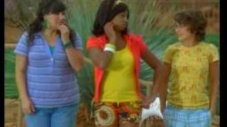 Trailer of High School Musical 2 (2007)