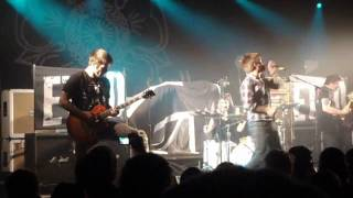 """""""FLOATER"""" -EVERY TIME I DIE- *LIVE HD* NORWICH UEA LCR 13/5/09"""