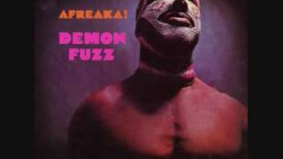 "DEMON FUZZ ""I put a spell on you"" (1970)"