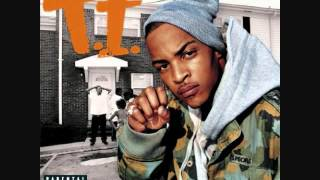 T.I Urban Legend  Stand Up Ft. Lil Wayne, Trick Daddy
