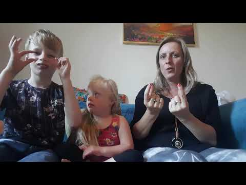 Veure vídeo Makaton for