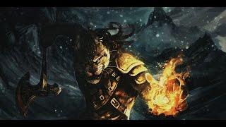 Skyrim: Moonpath to Elsweyr / Лунные тропы ЧАСТЬ 1
