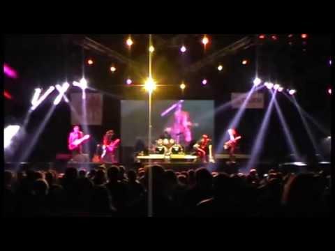Bank of Joe - Bank of Joe [Live] - TOPFEST 2013 zostrih