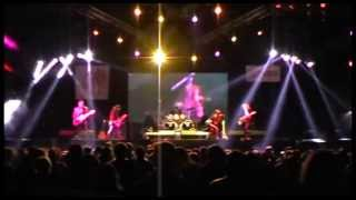 Video Bank of Joe [Live] - TOPFEST 2013 zostrih