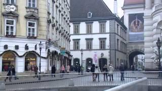 Wien: Lebenswerteste Stadt Der Welt   Euromaxx