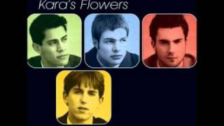 Kara's Flowers (Maroon 5)- Myself