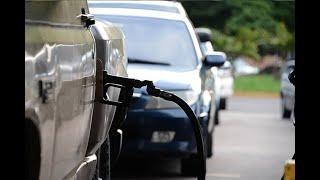 Largas filas en Cúcuta y Riohacha para obtener gasolina | Noticias Caracol