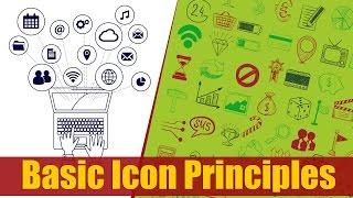 Icon Design   Basic Icon Principles   Icon Design Principles  