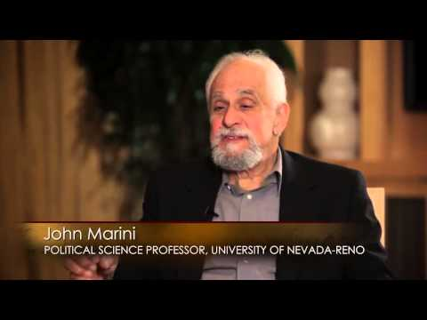 John Marini on The American Mind - 5. The Constitution vs. The Administrative State