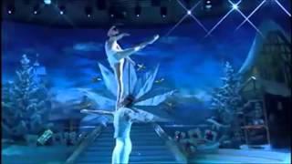 Chinese Ballet  Swan Lake