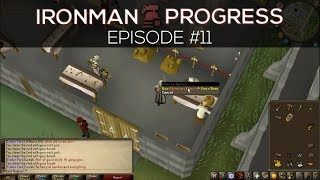 OSRS | HCIM - One Step Closer... (Birdhouses)