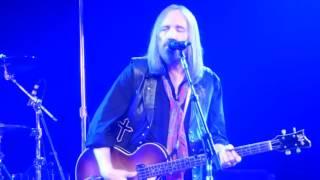 Mudcrutch - Hungry No More (Nashville 05.31.16) HD