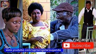 Mzee Kalali ne Sophie Namwanje Babano mu Nviira ku Maama ne Kaka Depro Official HD
