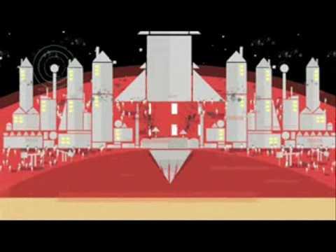 Noize Mc - На Марсе Классно