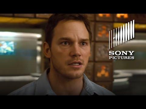 Video trailer för PASSENGERS - SOS (In Theaters Wednesday)